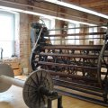 Inside Woolen Mill